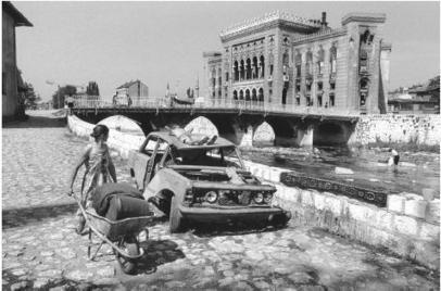 World History In Context - Document | The Cellist of Sarajevo (Siege of Sarajevo) | Scoop.it