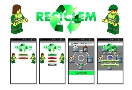 Crea aplicaciones para móviles en clase | NTICs en Educación | Scoop.it