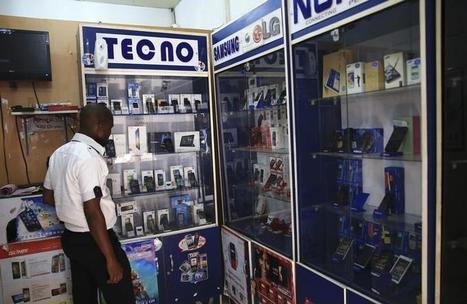 Dispatches: Attempts to Muzzle Nigeria's Social Media | Social Media Focus | Scoop.it