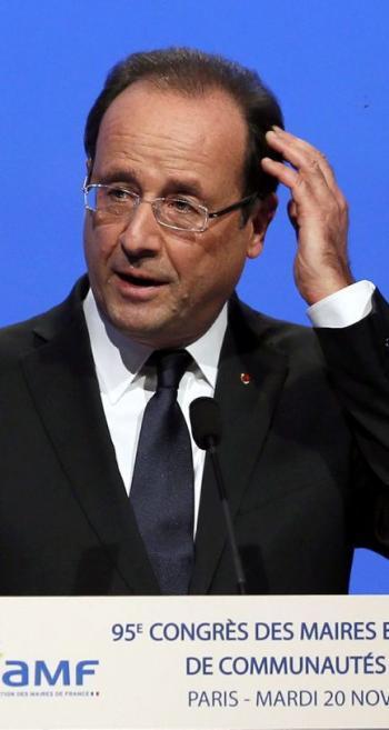 Mariage homo : opération déminage pour François Hollande | Actualité du Parti Radical de Gauche | Scoop.it
