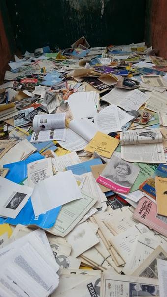 Communiqué de presse: Le gouvernement Harper détruit une autre bibliothèque scientifique fédérale | Bibliothèque(s) | Scoop.it
