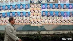 Egypt set for next voting round | Coveting Freedom | Scoop.it