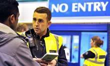 UK immigration staff to test foreign students' English skills | Parental Responsibility | Scoop.it