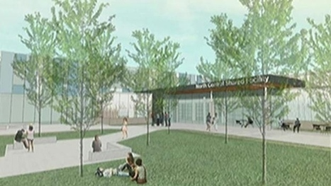 Regina's North Central residents excited for planned community facility | Libraries in Demand | Scoop.it