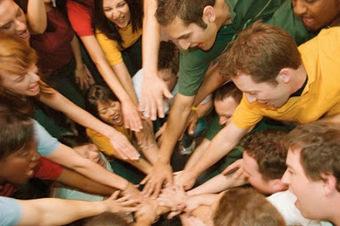 (RESOURCE) The Secrets to Creating a Positive School Culture | Purposeful Pedagogy | Scoop.it