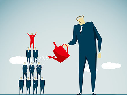 #HR How to build a great team culture | Liderazgo y Equipos | Scoop.it