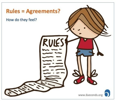 Rules, Agreements, Emotion and Motivation - Six Seconds | Serious Play | Scoop.it