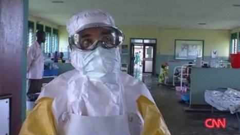 Ebola patients buying survivors' blood | Think outside the Box | Scoop.it
