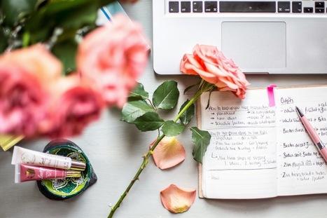 Como Transformar Suas Ideias de Blog em Postagens Reais - Marmalade | Observatorio do Conhecimento | Scoop.it