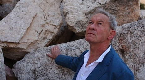 For Author and PBS Host Simon Schama, 'Story of the Jews' Is Personal | Jewish Education Around the World | Scoop.it