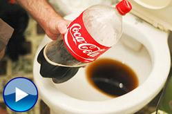 Mira porque no debes tomar COCA-COLA, te arrepentiras de haberla provado | Regulación industria y productos químicos | Scoop.it
