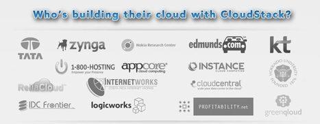 CloudStack | Open Source Cloud Computing | Libre | Scoop.it