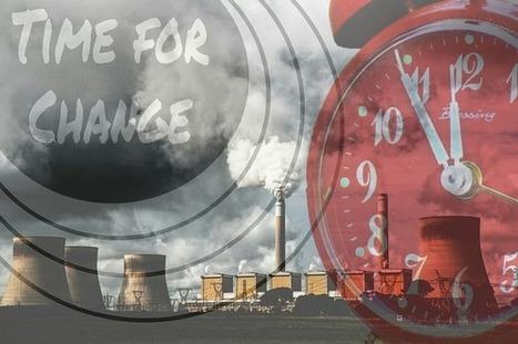 Cambiare Lavoro per Stress - Subito!!!!! | Nuovi Business | Scoop.it