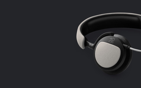 B&O PLAY - BeoPlay H2 | Website selection | Scoop.it