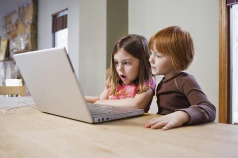 La necesidad de una buena educación digital | Enseña con TIC | Scoop.it