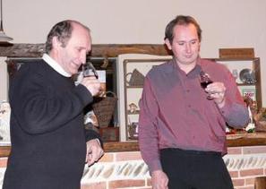 Gaillac. Les vignerons gaillacois jouent placés | L'association | Scoop.it