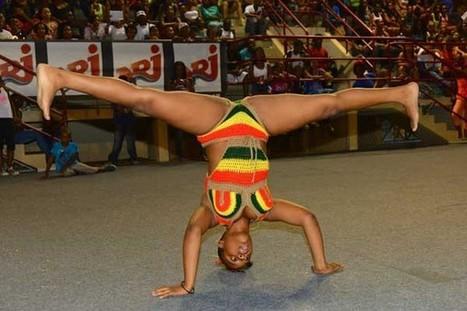 Le dancehall a trouvé sa reine - FranceAntilles.fr Martinique | Rap , RNB , culture urbaine et buzz | Scoop.it