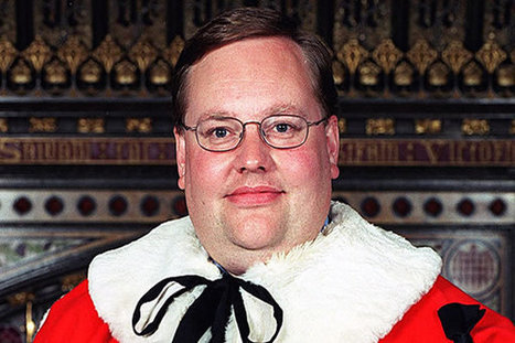 Clegg's Chum Lord Rennard Gets Away with Sexual Harassment Claims | Worldwide News | Scoop.it