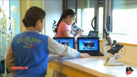CANOPÉ Créteil - Pratiquer la pédagogie inversée avec Ordival | CDI Satie ressources pour les enseignants | Scoop.it