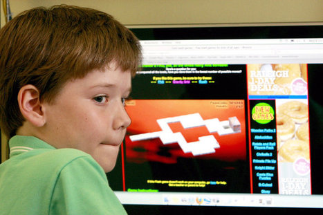 Youngsters learn more about science online - Science/Technology - NewsObserver.com | The 21st Century | Scoop.it