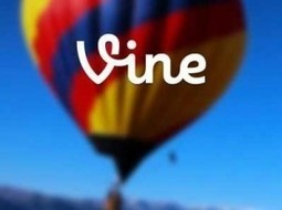 Introducing Vine:The Worst Thing Ever to Happen to Content Marketing? | Social Media Today | Small Business - Local, Web & Social | Scoop.it