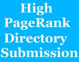 Free High Pr Directory Submission List (PR3-PR6) | SeoBacklinksMoney.com | Scoop.it