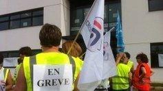 """Les salariés du CIF veulent des indemnités de départ """"dignes"""" / France 3 Bourgogne   Non à la mort programmée du CIF   Scoop.it"""