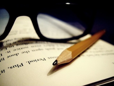 Sentence Structure: Why Your Writing Sounds Weird | About writing | Scoop.it