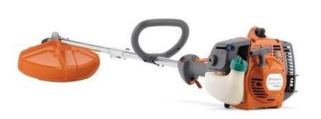 Husqvarna 128DJx 17-Inch Gas Powered Straight Shaft String Trimmer | Gas String Trimmer Comparison | Scoop.it