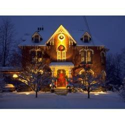 Outdoor Christmas Decorating Ideas | Christmas Gifts For This Season | Scoop.it