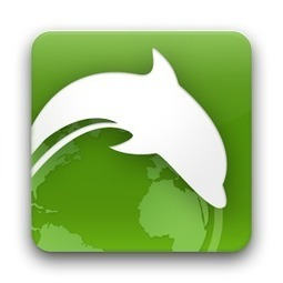 Dolphin Browser for Android v11.1.6 | Freeware android apps download | Scoop.it