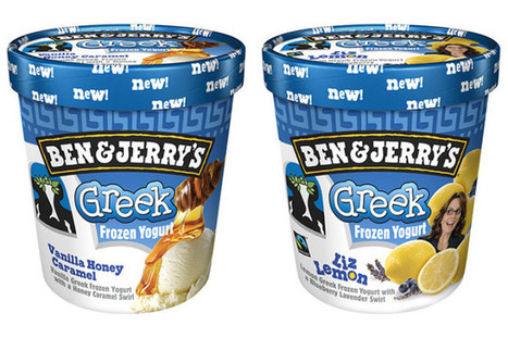 How Ben & Jerry's stand against GMO is changing the industry and altering the global supply chain | Business on GOOD | Supply Chain | Scoop.it