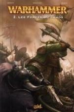BD - Warhammer en bande dessinée | Warhammer | Scoop.it