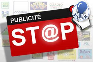 Débarrassez-vous de la pub sur le Web [astuce] | Ca m'interpelle... | Scoop.it