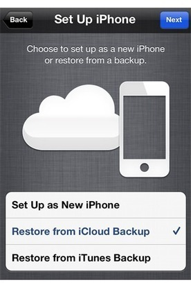How to Restore/Recover iPhone Contacts   iOS Data Recovery   Scoop.it