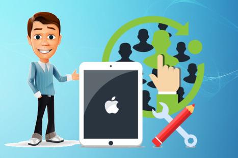 Hire iPad App Developers   iPad App Development   Scoop.it