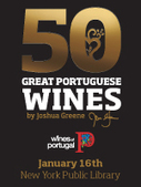 50 Great Portuguese Wines by Joshua Greene - REVEALED | Wine Liquid Lisbon | Scoop.it