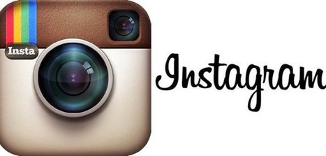 4 Tools for Enhancing Instagram | Social Media 4 Education | Scoop.it