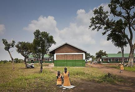 Aid can help African children realise their potential - New Statesman   Education in Uganda   Scoop.it