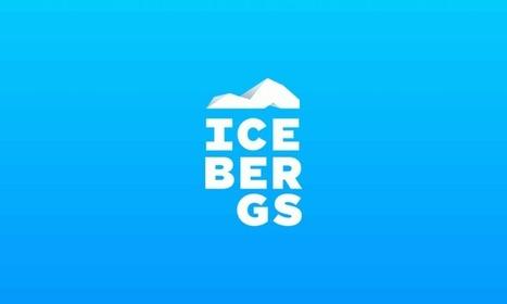 Icebergs 2 la herramienta de organización visual | Administracion de Empresas | Scoop.it