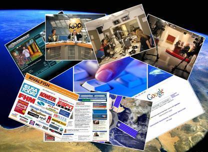 Consumo informativo y competencias digitales de estudiantes de periodismo de Colombia, Perú y Venezuela | Romero-Rodríguez | | Comunicación en la era digital | Scoop.it