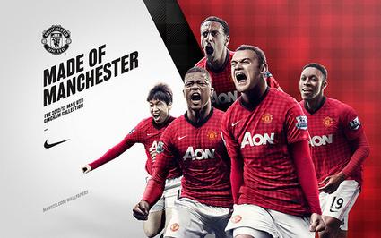 How Manchester United Revolutionized Sports Marketing | Idea ... | sports entrepreneurship - blalock 4132480 | Scoop.it