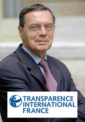 Orden de arresto internacional contra el presidente de la ONG Transparencia Internacional, Daniel Lebègue | Francia y su cultura | Scoop.it