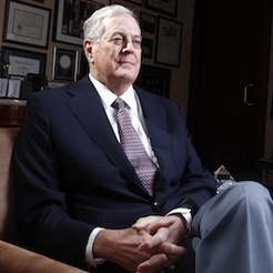 Koch Pledge Tied to Congressional Climate Inaction | Crap You Should Read | Scoop.it
