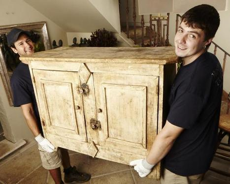 تخزين اثاث | basma gaber | Scoop.it