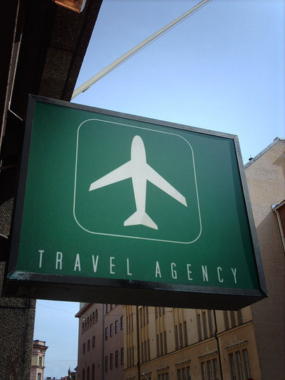 Should You Use a Travel Agent? | home based travel agent articles | Scoop.it