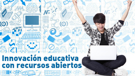 MOOC: Innovación educativa con recursos abiertos | Educación 2.0 | Scoop.it