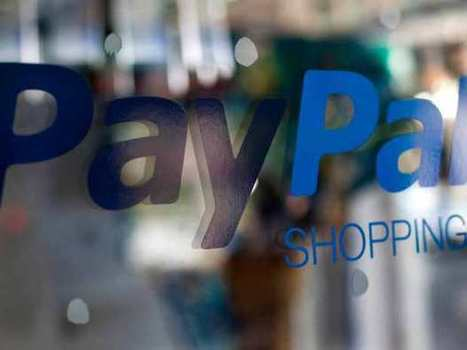 PayPal to split from eBay, become its own publicly traded company in 2015 | Marketing & Technology | Scoop.it