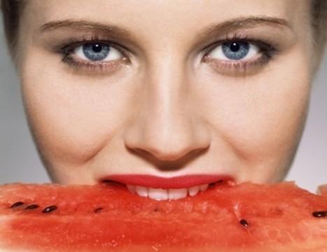 ¿Para qué es bueno comer sandía? | RedRestauranteros: Las Curiosidades | Scoop.it