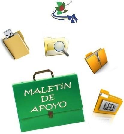 Maletín de Apoyo - Departamento Ceibal Tecnología Educativa | Matemática escolar | Scoop.it